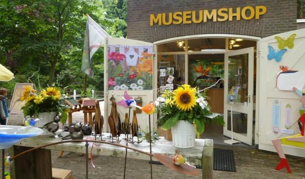 Botanische Tuin Delft : Natuurlijk heel veel moois bij de museumshop botanische tuin delft