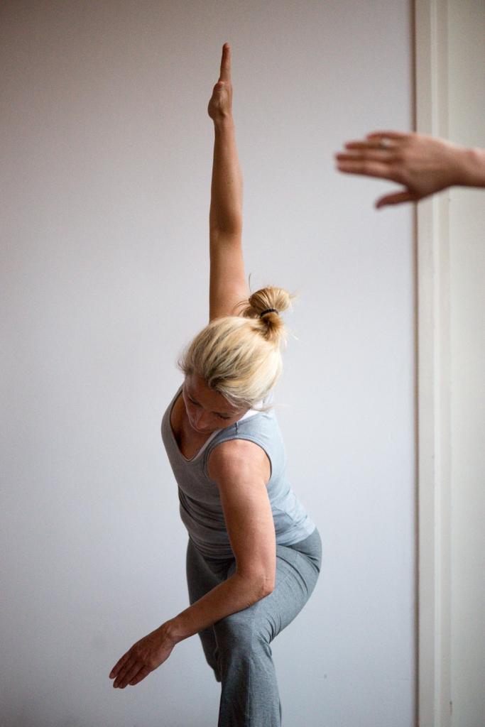 professioneel massage dans