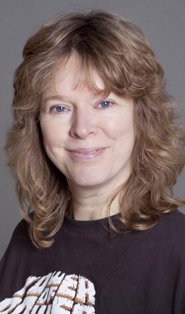 Jacqueline Louter.