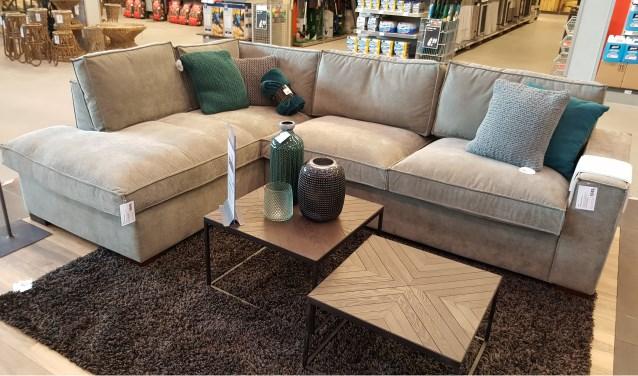 KARWEI Delfgauw heeft weer volop nieuwe meubels in huis.