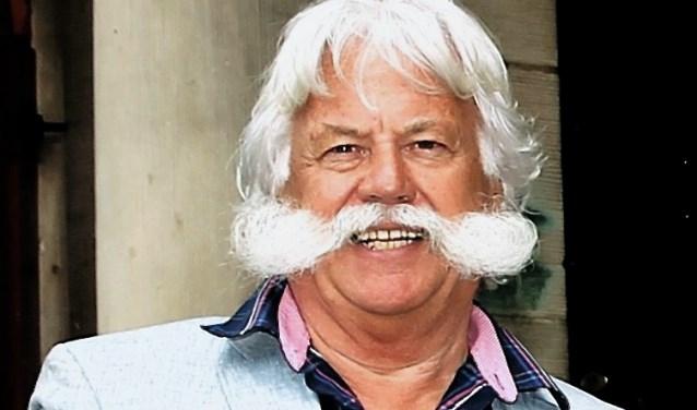 Martin Stoelinga is ook voor de komende verkiezingen lijsttrekker van Onafhankelijk Delft.