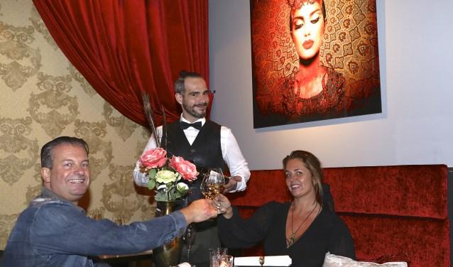 Ed en Miranda Hoogendijk zijn terug van weggeweest en hopen weer vele gasten te mogen verwelkom in hun gloednieuwe zaak: Boudoir le Mariage.
