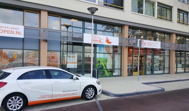 Van Dalen Voet&Schoencentrum is gevestigd aan de Westlandseweg 9 in Delft.
