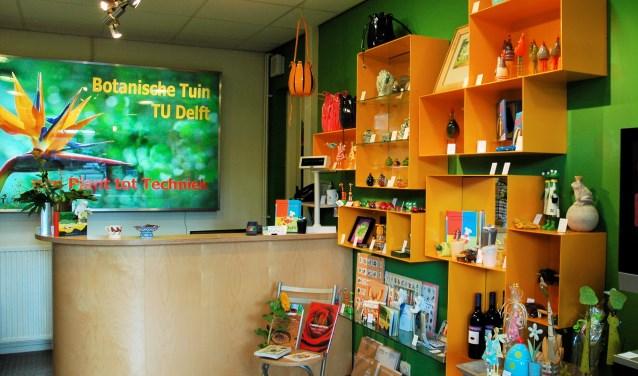 Botanische Tuin Delft : De botanische tuin van tu delft: leuk en interessant! delft op zondag