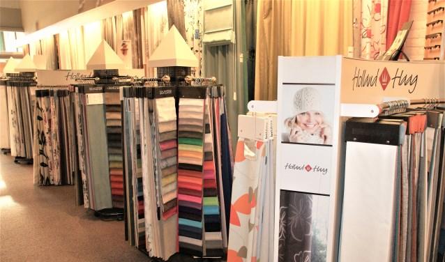 all interieur heeft een ruime keuze aan onder meer vitrage gordijnen en tapijt