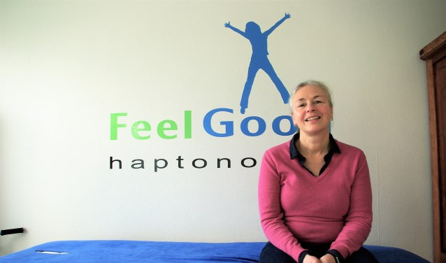Feelgood Haptonomie organiseert donderdag 25 januari een inloopavond in haar praktijk aan de Waterloop 6 in Delft. Aanmelden hiervoor is gewenst.