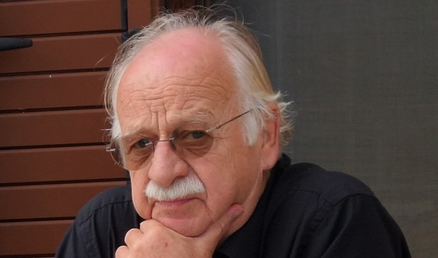 Wim van der Horst komt naar Ciccionina.