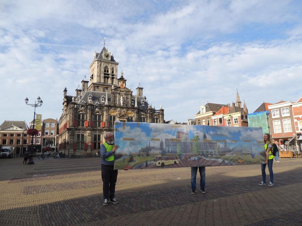 Foto: Marieke van Oosten © RODI Media-zh