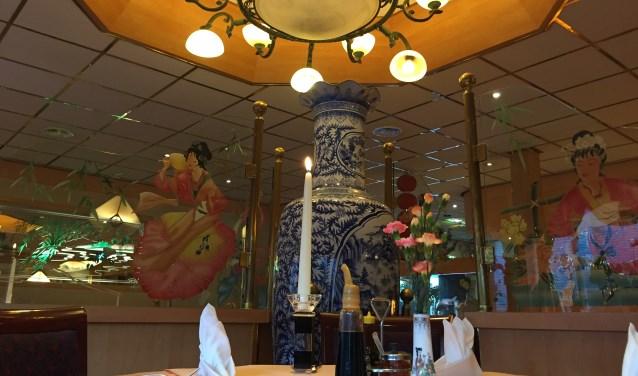 Bij China Garden bent u iedere dag van harte welkom!