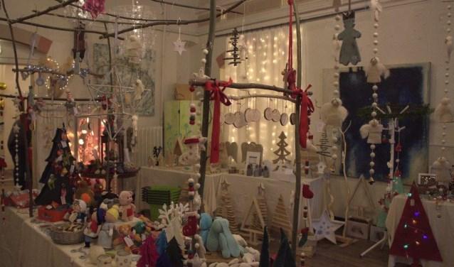 Bezoek de gezellige Kerstmarkt bij Historisch Joris!