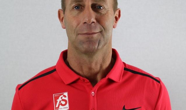 Richard Langeveld is trainer af bij DSV Full Speed volgend seizoen