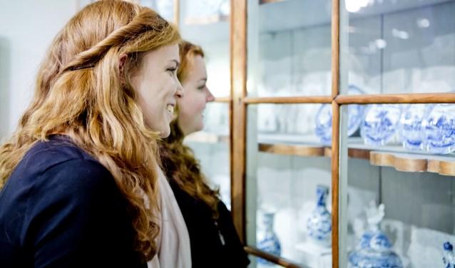 De Delfts Blauwdagen bij Royal Delft, een bijzondere ervaring