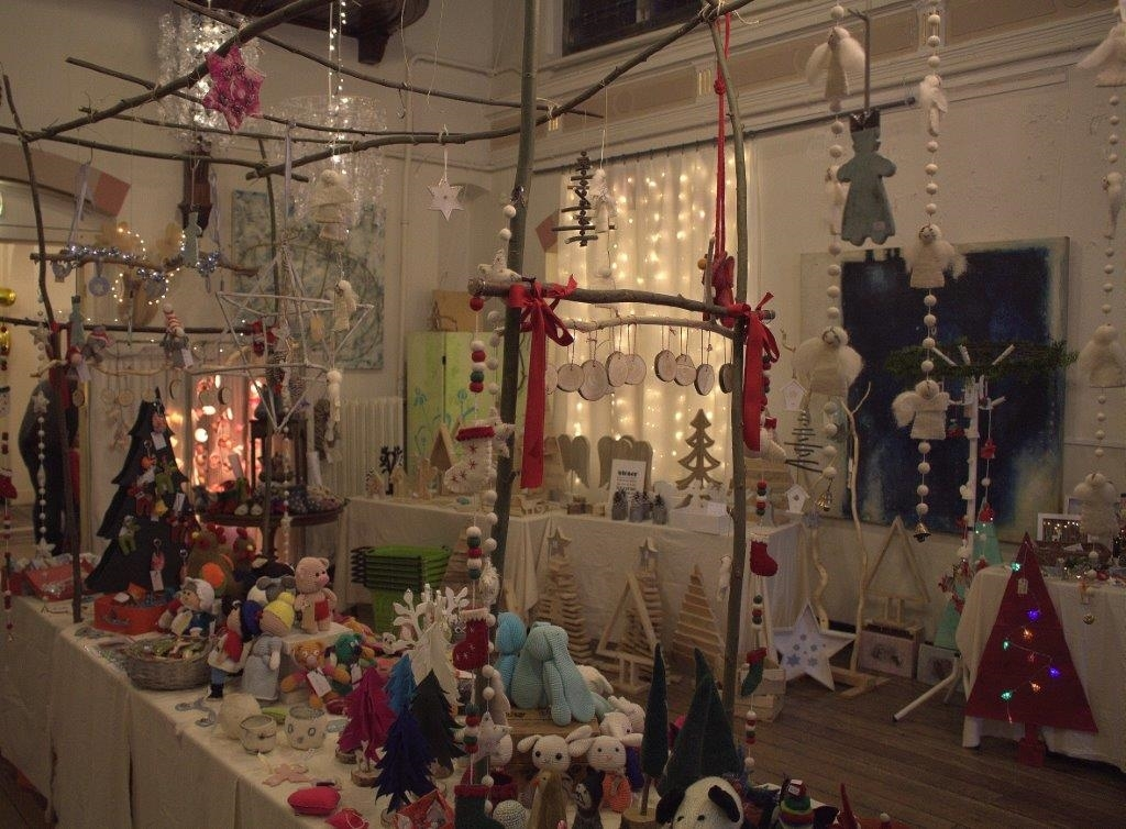 Delft Op Zondag Gezellige Kerstmarkt Bij Historisch Joris