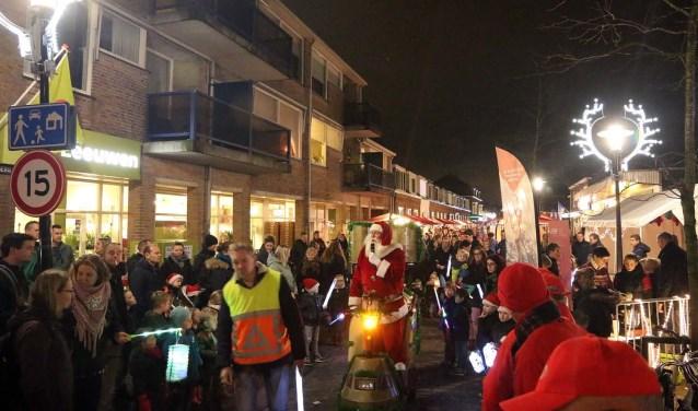 Kerstmarkt In Den Hoorn Delft Op Zondag