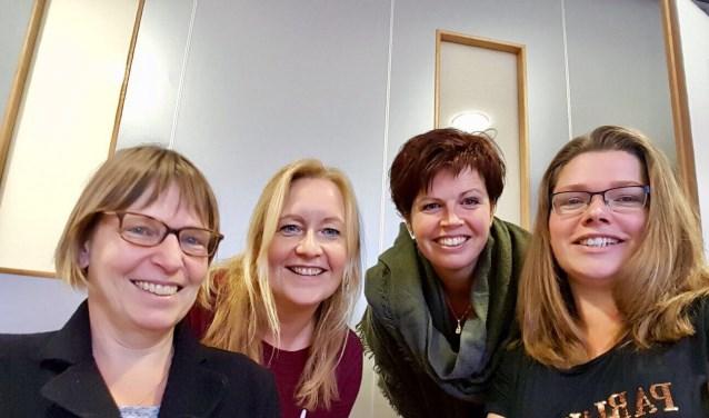 Het team van Fysiotherapie Voorhof staat ook in 2019 voor u klaar! (Foto: PR)