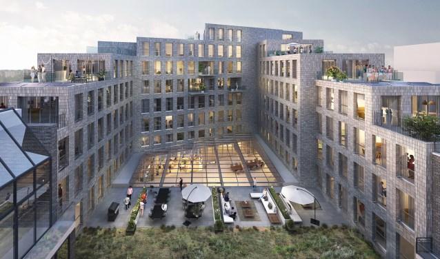 Op de projectwebsite www.woneninantoni.nl vindt u alle informatie die u wilt hebben over dit project
