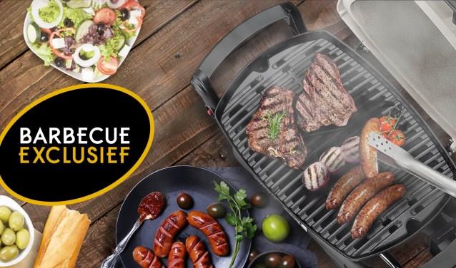 Het Barbecue Experience Center is als een snoepwinkel voor de echte barbecue-fan.