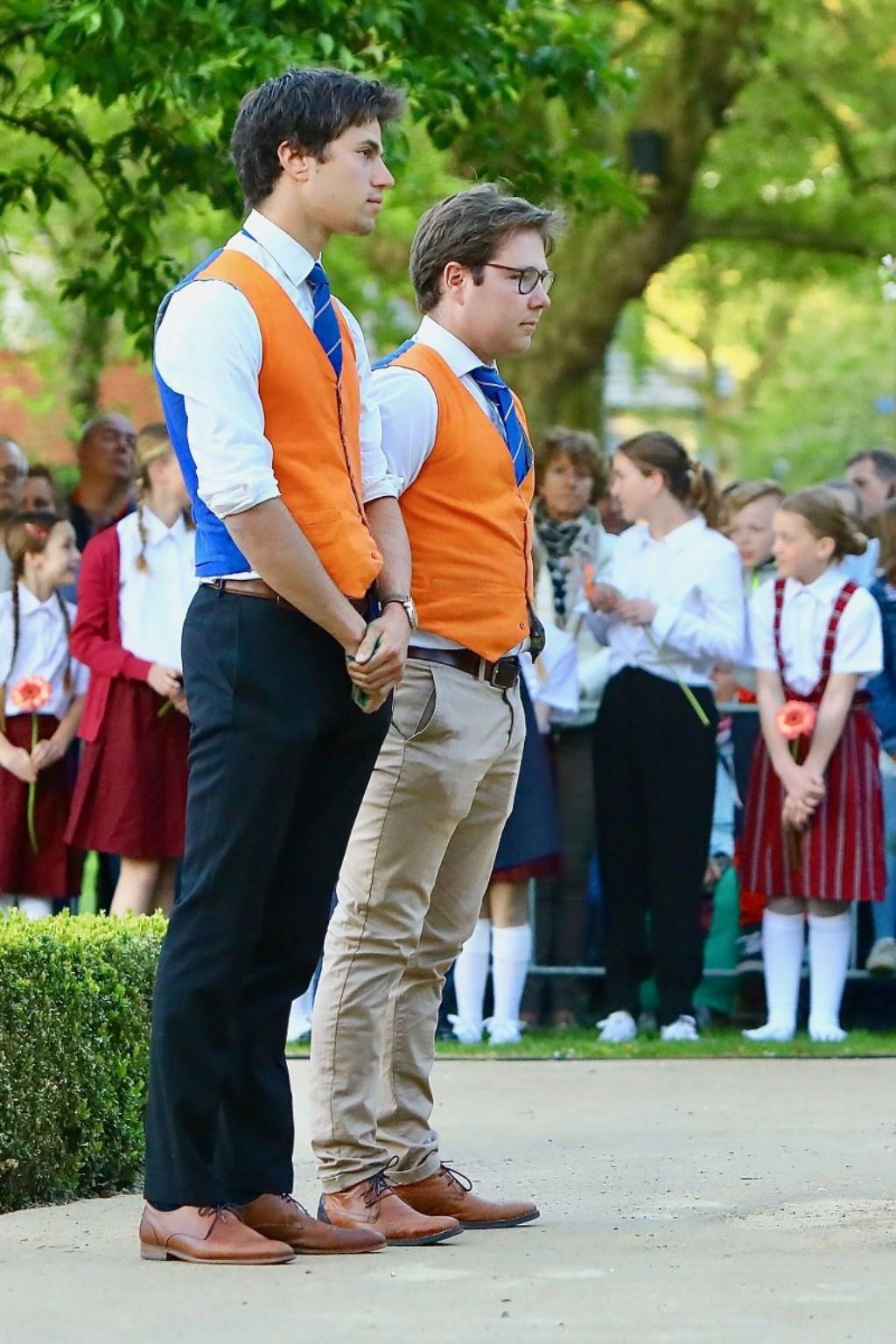 Foto: Delft op zondag © RODI Media-zh