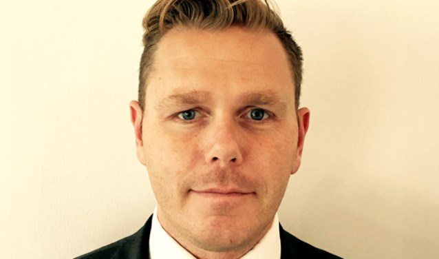 Vestingmanager Rob de Vries heet u van harte welkom bij Mandemakers