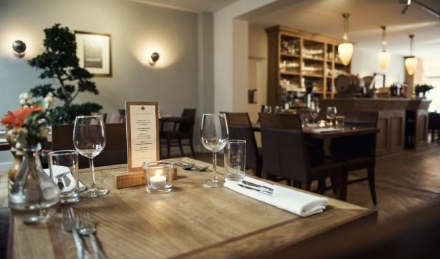 Familierestaurant La Tasca zorgt voor een culinaire totaalbeleving.