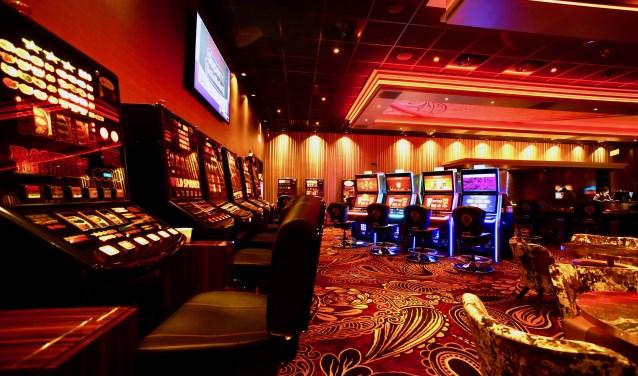 Waag een gokje in het nieuwe Casino A13, gelegen bij afslag 8 Delft-Noord
