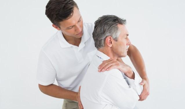 Chronische bekkeninstabiliteit komt ook veel voor bij mannen