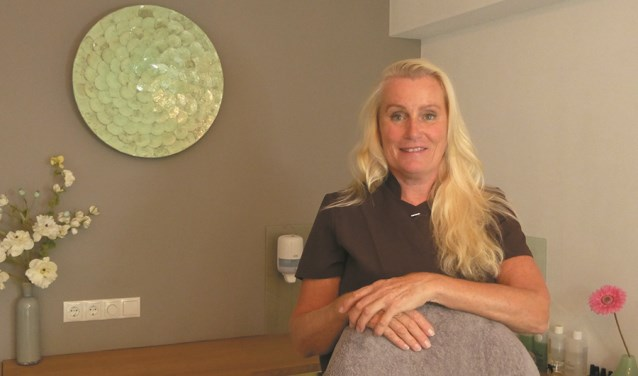 Nicole Borghuis verwelkomt u op 15 september graag in haar salon!