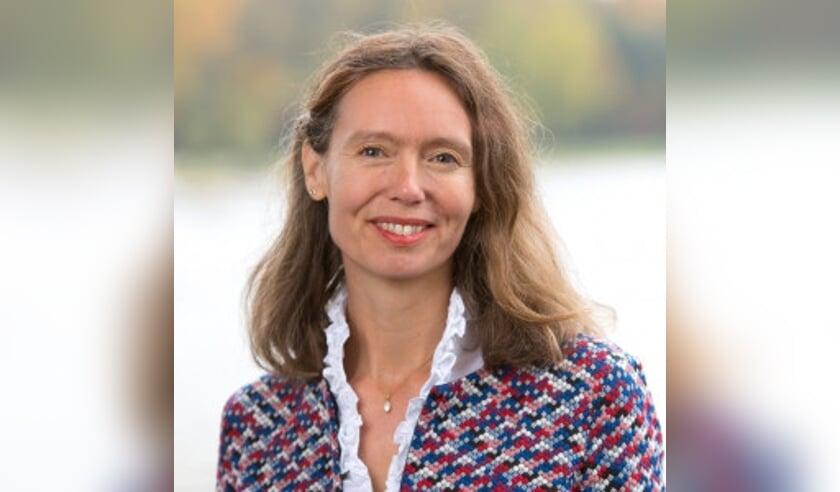 Anne Koning, de groene 'koningin' van de PvdA bij de Provinciale Staten Zuid-Holland
