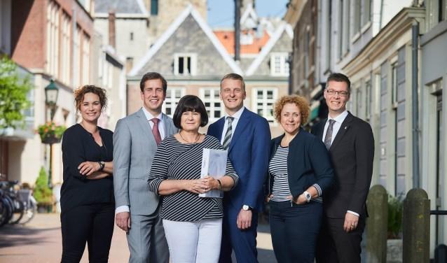 De mensen van Van Silfhout & Hogetoorn Wereldmakelaars staan ook voor u klaar tijdens het Open Huisop zaterdag 30 maart a.s.