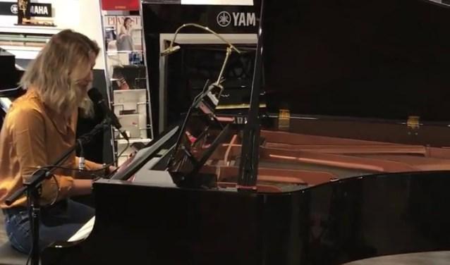 40 Piano's, en je kunt ze allemaal uitproberen! (Foto: PR)