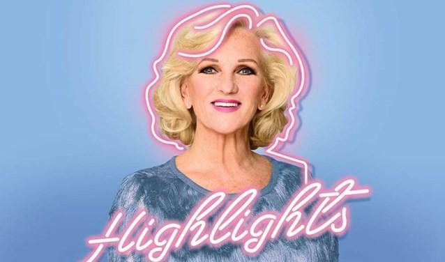 Tineke Schouten tourt met haar 'Highlights' door heel Nederland