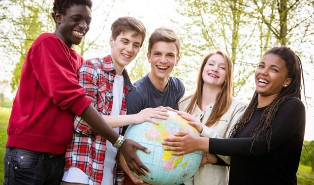 Kinderen ontwikkelen zich tot bewuste wereldburgers op de International Secondary School in Delft