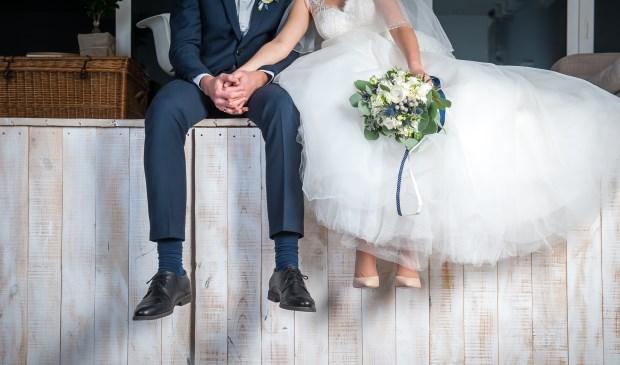 Deze maand in het huwelijk getreden of viert u deze maand een huwelijksjubileum? Delft op Zondag zoekt u!