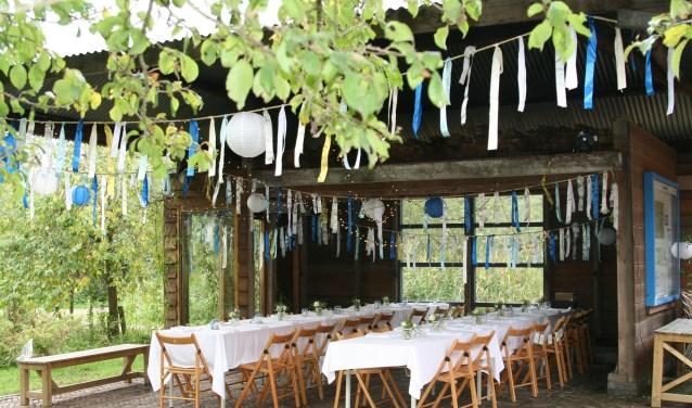 Bruiloft of lentefeest: met Rozema wordt het een succes!