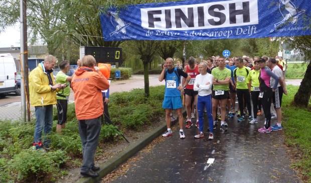 Lekker rennen voor het goede doel tijdens de 47e Duifpolderloop