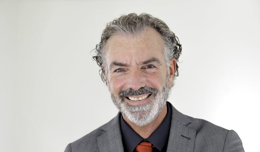 Pascal de Roo, makelaar bij ZO makelaars, zag eind 2018 een kleine plus in het woningaanbod.
