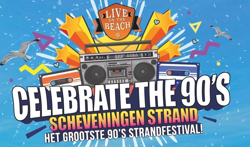 Win kaarten voor een swingende happening op het Scheveningse strand!