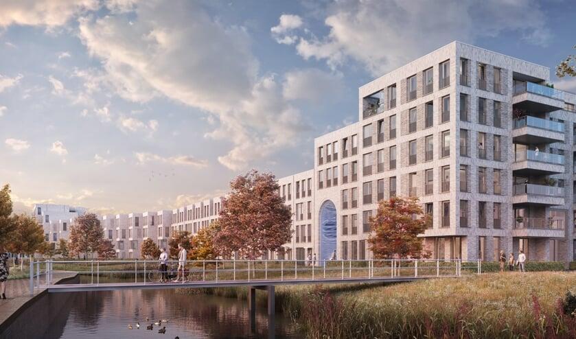 PoortMeesters: state-of-the-art projectontwikkeling in het gebied Nieuw Delft