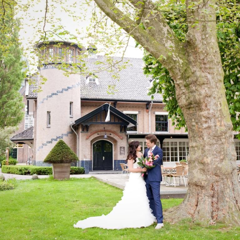 de lindenhof en het meisjeshuis, twee top trouwlocaties van event
