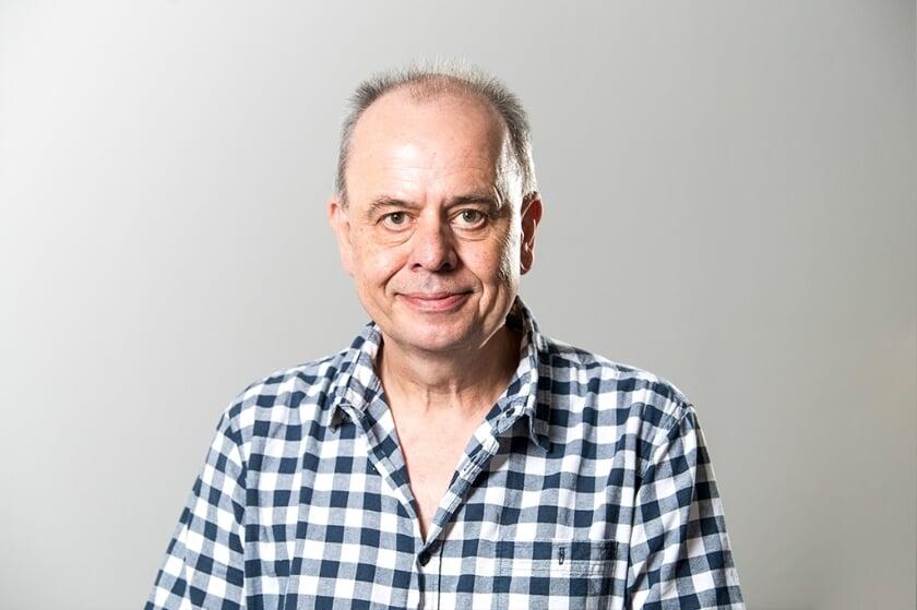 Peter Gram