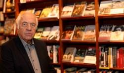 Wim Hazeu verzorgt zondag 11 maart de Preek van de Leek.