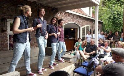 Live in Liempde krijgt 'special edition'