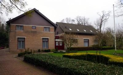 Vluchtelingen in zusterhuis oblaten