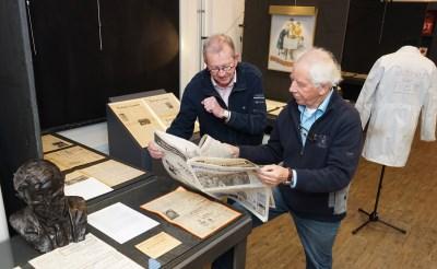 70 jaar Brabants Centrum in MuBo