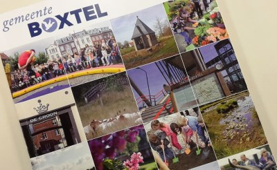 Boxtel geeft informatiekaart uit