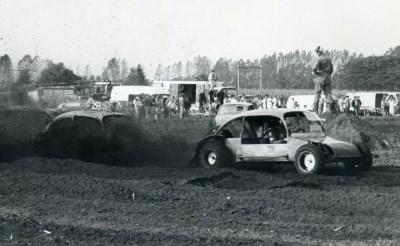 Grote autocross in Lennisheuvel