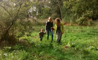 Succesvolle start Peuters in het Wild in Boxtel