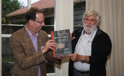 Boek over Velder en Heerenbeek
