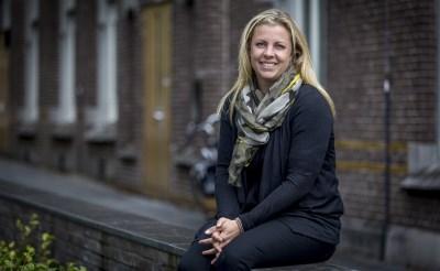 Signeersessie Chantal van Mierlo