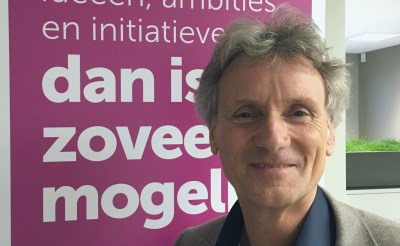 Harry van Berkel nieuwe secretaris gemeente Boxtel